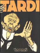 Tardi - La véritable histoire du Soldat Inconnu -1a1974- Tardi