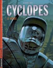 Cyclopes -2- Le héros
