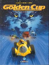 Golden Cup -3- Des loups dans la spéciale