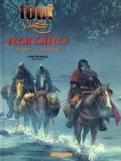 Tout Vance -11- L'intégrale Ramiro (2ème partie)