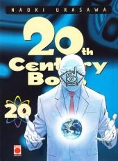 20th Century Boys -20- Tome 20
