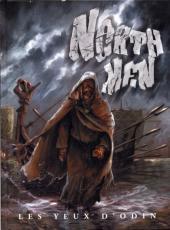 Northmen -1- Les yeux d'Odin