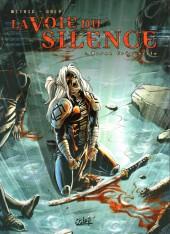 La voie du silence -2- Morne Crépuscule