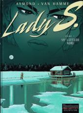 Lady S. -3- 59° latitude nord
