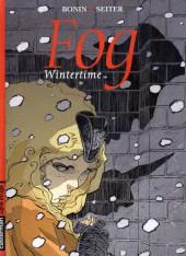 Fog -7- Wintertime