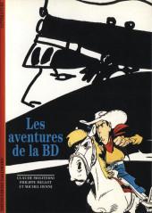 (DOC) Études et essais divers - Les aventures de la BD