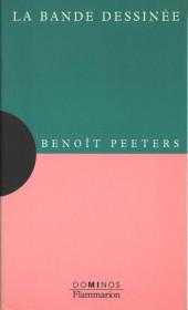 (AUT) Peeters, Benoît - La Bande dessinée