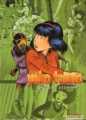 Yoko Tsuno (Intégrale) -2- Aventures allemandes