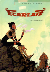 Écarlate -2- Amour clone