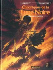 Chroniques de la Lune Noire -5- La danse écarlate