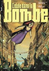 L'idole dans la bombe -3- Épisode 3/12