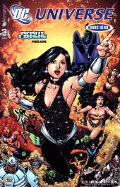 DC Universe (Hors série) -3- Le retour de Donna Troy