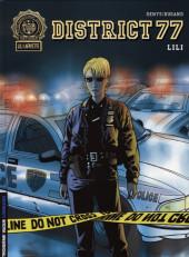 District 77 -1- Lili
