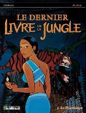 Le dernier livre de la jungle -3- Le printemps