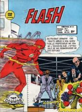 Flash (Arédit - Pop Magazine/Cosmos/Flash) -24- Flash 24