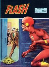 Flash (Arédit - Pop Magazine/Cosmos/Flash) -26- Flash 26