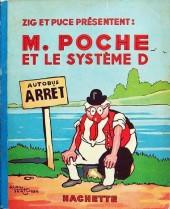 Monsieur Poche -4- M. Poche et le système D