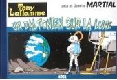 Tony Laflamme -8- Un Daltonien sur la lune