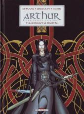 Arthur - Une épopée celtique -9- Medrawt le Traître