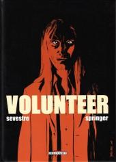 Volunteer -3- Volunteer - 3