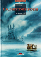 La nef des fous -2- Pluvior 627