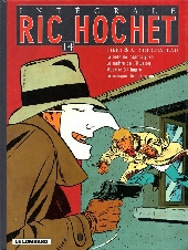 Ric Hochet (Intégrale) -14- Tome 14