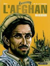 Rebelles -4- L'afghan - Massoud