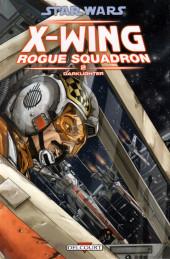 Star Wars - X-Wing Rogue Squadron (Delcourt) -2- Darklighter
