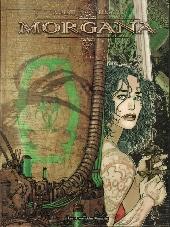 Morgana -4- La voix des Eons