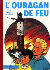 Lefranc -2e2006- L'ouragan de feu
