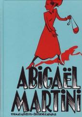 Abigaël Martini - Tome 1