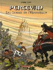 Percevan -11- Les Sceaux de l'Apocalypse