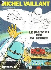 Michel Vaillant -17d1994- Le fantôme des 24 heures