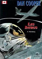 Dan Cooper (Hors Série) -3- Les intrus