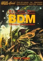 (DOC) BDM -16- Trésors de la Bande Dessinée 2007-2008