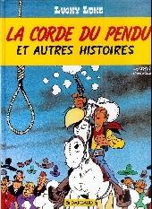 Lucky Luke -49c- La corde du pendu et autres histoires