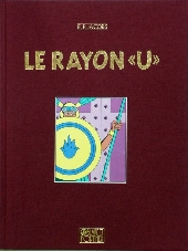Le Rayon 'U' (tirage de luxe)