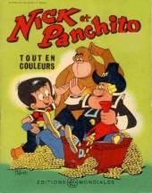 Nick et Panchito -5- Le Sac de Cinq-Louis