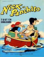 Nick et Panchito -11- La Rançon des naufragés