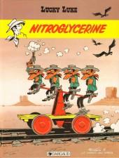 Lucky Luke -57- Nitroglycérine