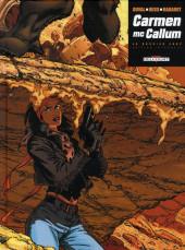Carmen Mc Callum -INT2- Le dossier Earp