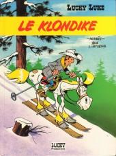 Lucky Luke -66- Le Klondike