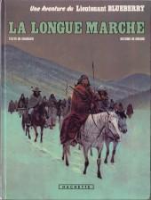 Blueberry -19a1982- La Longue Marche