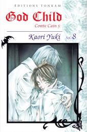 Comte Cain / Comte Cain - God Child -58- God Child vol. 8