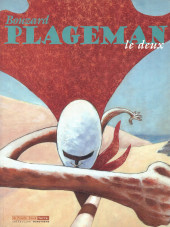 Plageman -2- Plageman, le deux
