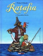 Ratafia -3- L'Impossibilité d'une île