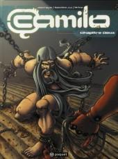 Camilo -2- Chapitre deux