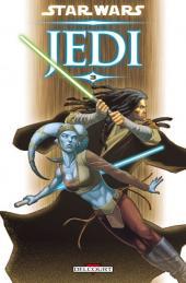 Star Wars - Jedi -3a- Rite de Passage