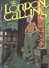 London Calling -2- Épisode 2/9