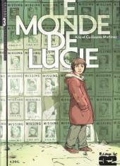 Le monde de Lucie -3- Épisode 3/18